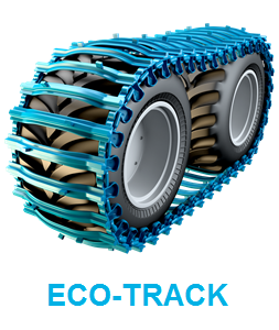 OLOFSFORS ECO-TRACK